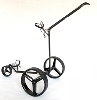 Max800 Carbon Trolley